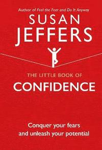 The Little Book of Confidence (inbunden)