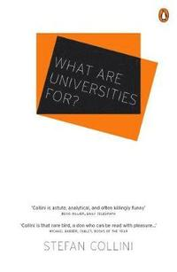 What are Universities For? (häftad)