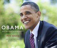 Obama: An Intimate Portrait (inbunden)