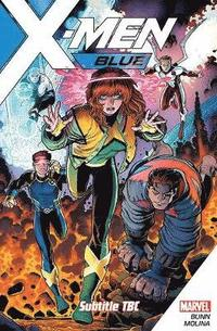 X-men: Blue Vol. 1 (häftad)