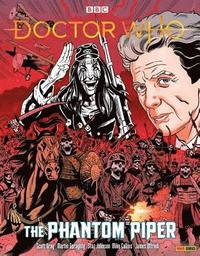 Doctor Who: The Phantom Piper (häftad)