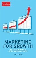 The Economist: Marketing for Growth (häftad)