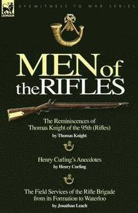 Men of the Rifles (häftad)