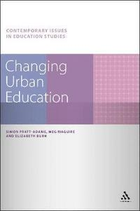 Changing Urban Education (häftad)