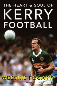 Heart and Soul of Kerry Football (e-bok)