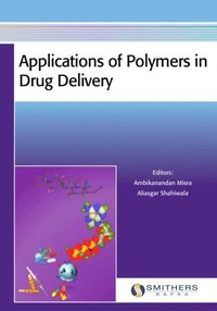 applications of polymers in controlled drug delivery system pdf