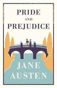 Pride and Prejudice (häftad)