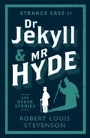 Strange Case of Dr Jekyll and Mr Hyde and Other Stories (häftad)