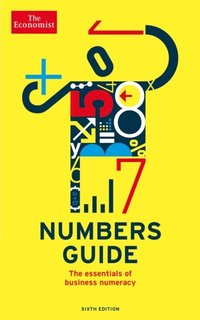 Economist Numbers Guide 6th Edition (e-bok)