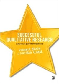 Successful Qualitative Research (häftad)