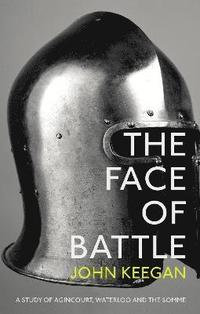 The Face Of Battle (häftad)