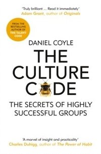 The Culture Code (häftad)