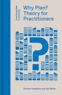 Why Plan? Planning Theory for Practitioners (inbunden)