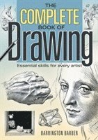 The Complete Book of Drawing (häftad)