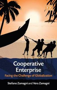 Cooperative Enterprise (inbunden)