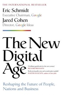 New Digital Age (e-bok)