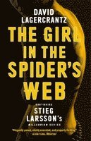 The Girl in the Spider's Web (häftad)