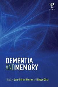 Dementia and Memory (häftad)