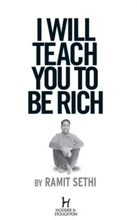 I Will Teach You To Be Rich (e-bok)