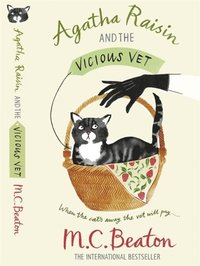 Agatha Raisin and the Vicious Vet (e-bok)