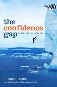 The Confidence Gap (häftad)