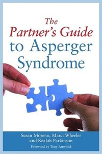 The Partner's Guide to Asperger Syndrome (häftad)