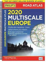 2020 Philip's Multiscale Europe