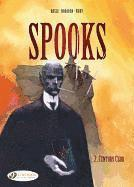 SPOOKS: Vol.2 Century Club (häftad)