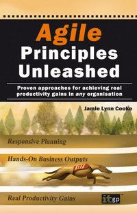 Agile Principles Unleashed (e-bok)