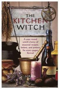 The Kitchen Witch (häftad)