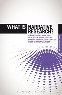What is Narrative Research? (e-bok)