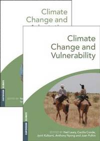 Climate Change and Vulnerability and Adaptation (inbunden)