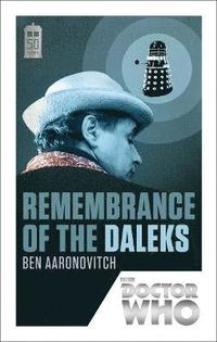 Doctor Who: Remembrance of the Daleks (häftad)