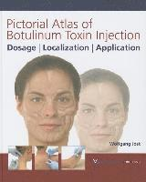 Pictorial Atlas of Botulinum Toxin Injection (inbunden)