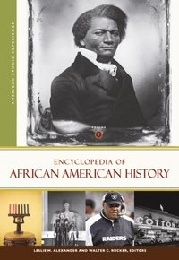 Encyclopedia of African American History [3 volumes] (e-bok)