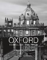 Oxford Through the Lens (inbunden)