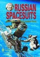 Russian Spacesuits (häftad)