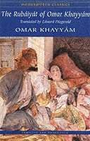 The Rubaiyat of Omar Khayyam (häftad)