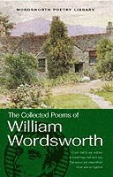 The Collected Poems of William Wordsworth (häftad)