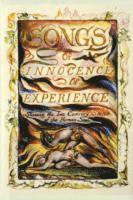 Songs of Innocence and of Experience (inbunden)