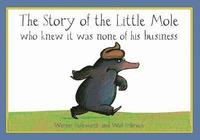The Story of the Little Mole (kartonnage)