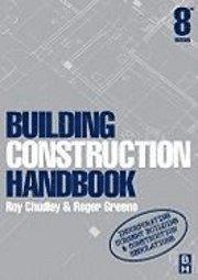 building services handbook 8th edition pdf
