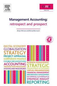 Management Accounting - Al Bhimani, Michael Bromwich
