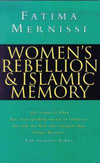 an analysis of memories of mernissi in the dreams of trespass Dreams of trespass: tales of a harem girlhood is a 1994 book that tells about   of the real teaching of islam in women's rebellion and islamic memory (1996)   to analyze the discrimination against women in fatima mernissi's dreams of.