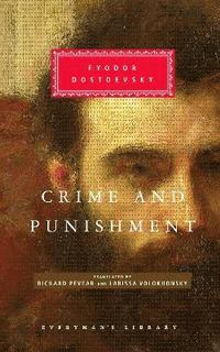 Crime And Punishment (inbunden)