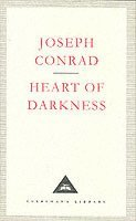 Heart Of Darkness (inbunden)