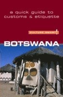 Botswana - Culture Smart! (häftad)