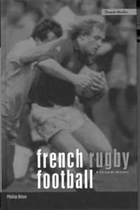 French Rugby Football (häftad)