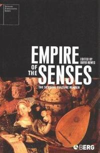 Empire of the Senses (häftad)