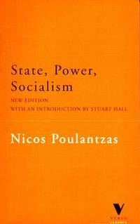 State power socialism poulantzas pdf
